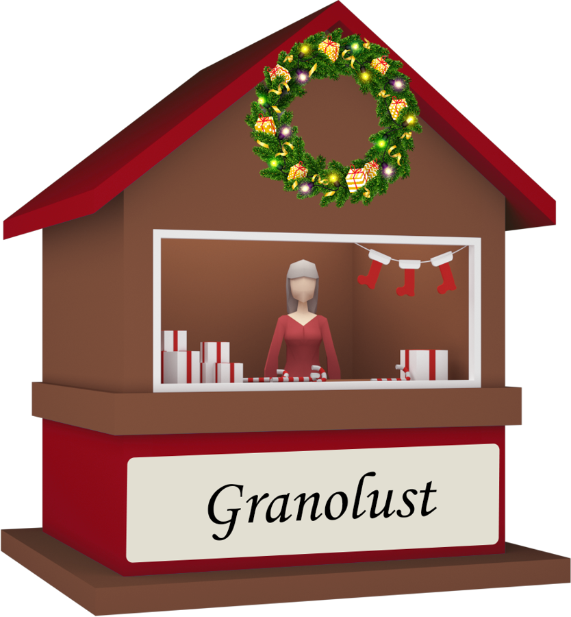 Granolust