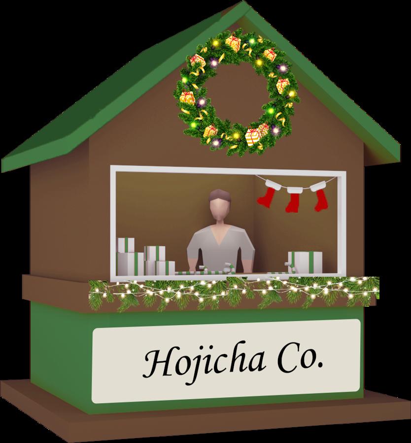 Hojicha Co.