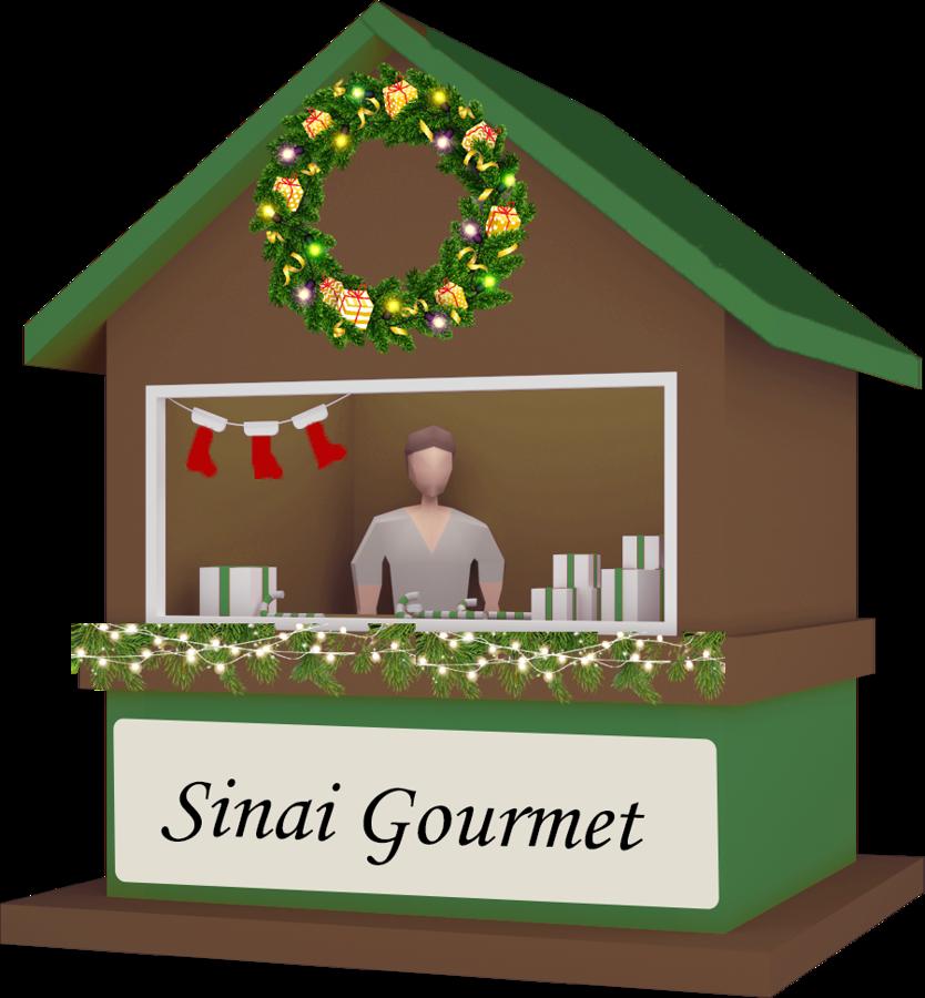 Sinai Gourmet