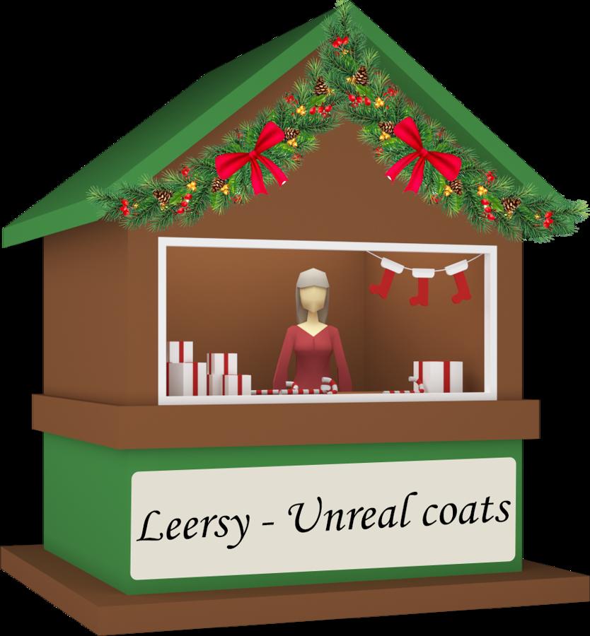 Leersy - Unreal coats