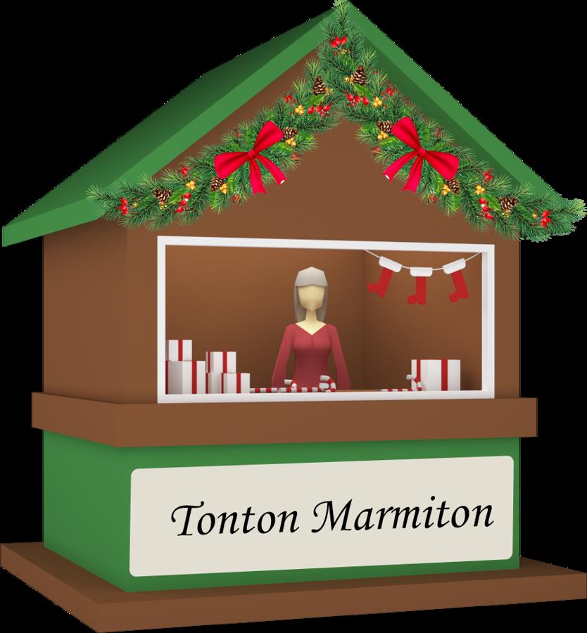 Tonton Marmiton