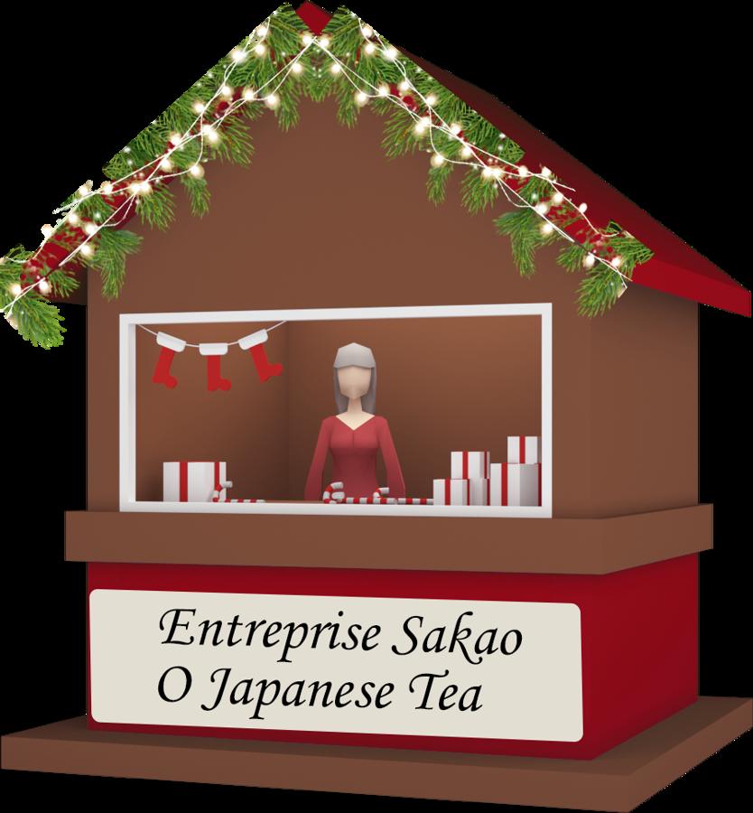 Entreprise Sakao O Japanese Tea