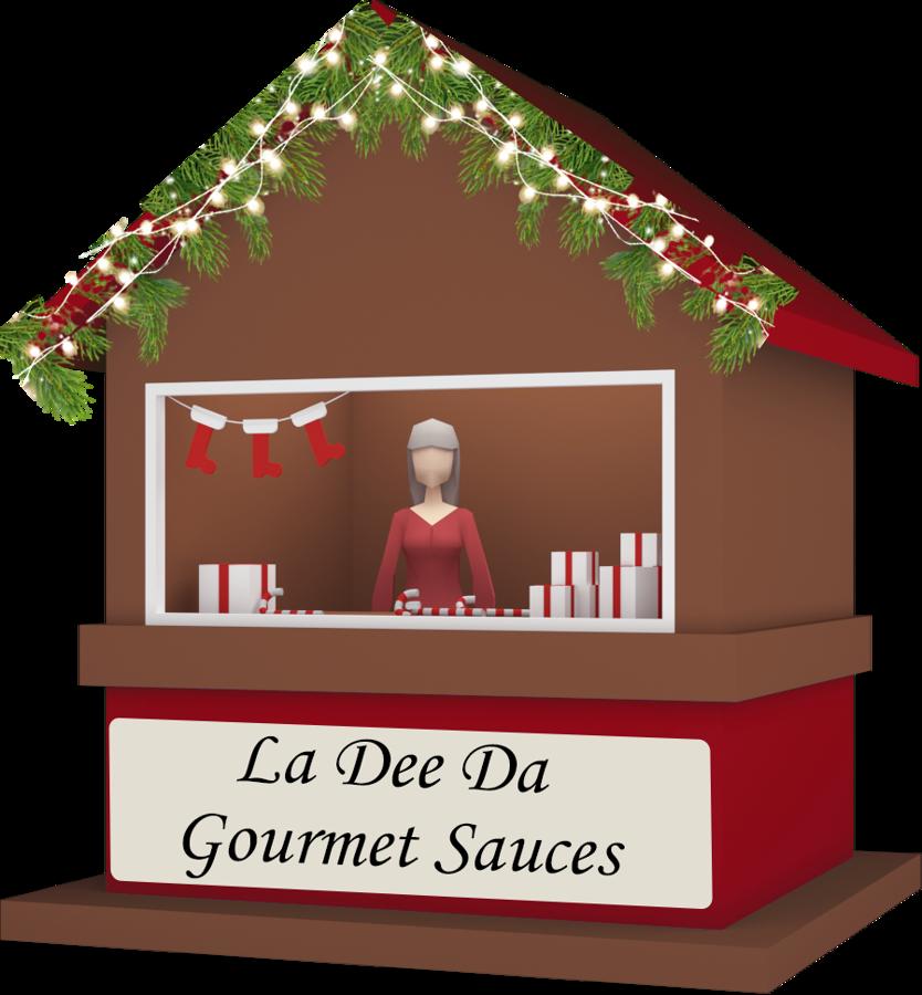 La Dee Da Gourmet Sauces
