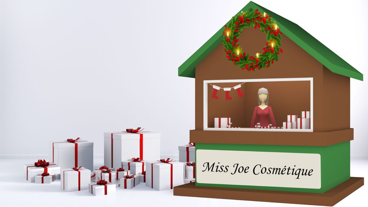 www.missjoecosmetique.com
