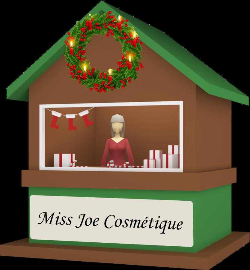 Miss Joe Cosmétique